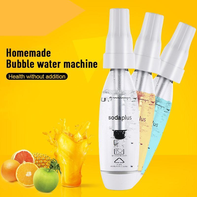 Bubble Water Machine - Sparkling Water Maker
