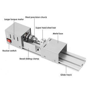 Mini Lathe Machine