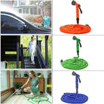 Magic Expandable Garden Hose