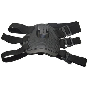 Action Cam Mount Dog Harness