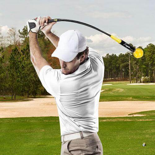 Pro Golf Swing Trainer
