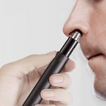 Mini Portable Nose Hair Trimmer