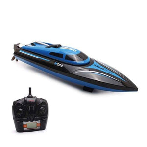 High-Speed Racing RC Boat (30km/h)