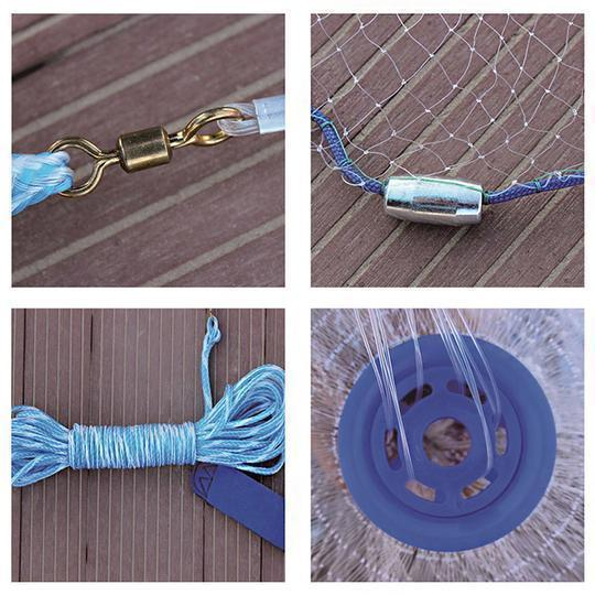 Best Fishing Net - Cast Net