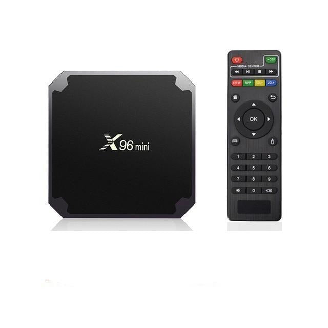 Android TV Box - Make Your Own TV Smart