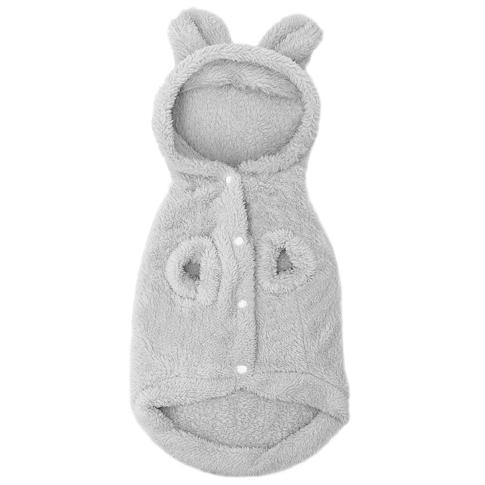 Kitty Snuggie - Pet Cat Hoodie