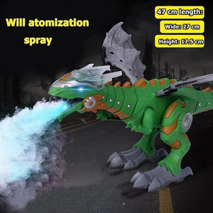 Intelligent Dinosaur Toy Robot