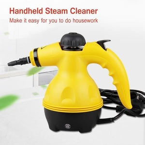 Hydro Portable Antibacterial Steam Cleaner