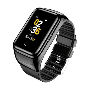 Smart Watch with Wireless Bluetooth Headset