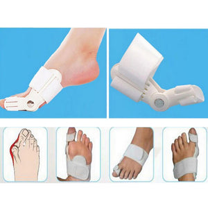 Best Orthopedic Bunion Corrector - Adjustable And Non-Surgical Natural Treatment & Relief