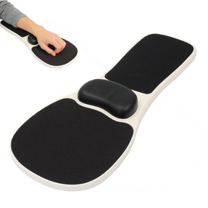 Arm Rest Mouse Pad