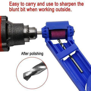 Diamond Drill Bit Sharpener