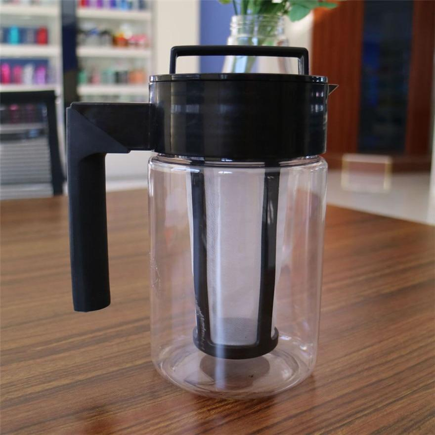 Cold Brew Iced Coffee Maker