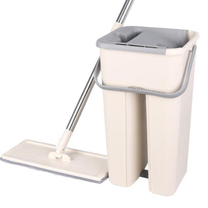 Magic 360 Rotation Microfiber Mop