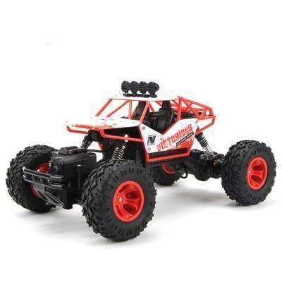 Rock Crawler Off Road RC Car