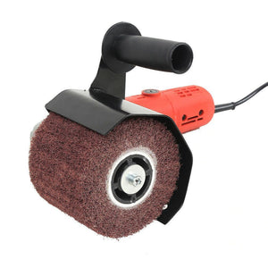 Multifunctional Angle Grinder