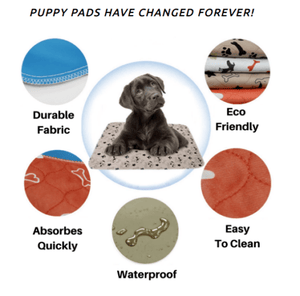 Reusable Dog Pee Pad