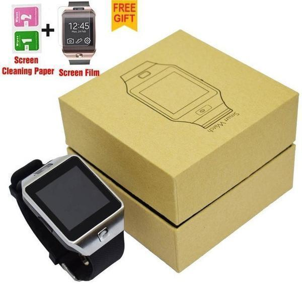 Smart Watch Digital Electronics