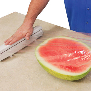 Plastic Wrap Dispenser