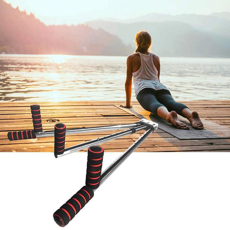 Yoga Leg Stretcher Training Machine