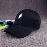 VORON Love Gestures Finger Embroider Golf Baseball Cap