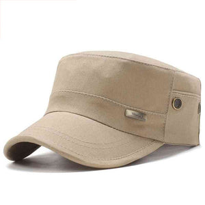 Men Summer Army Caps