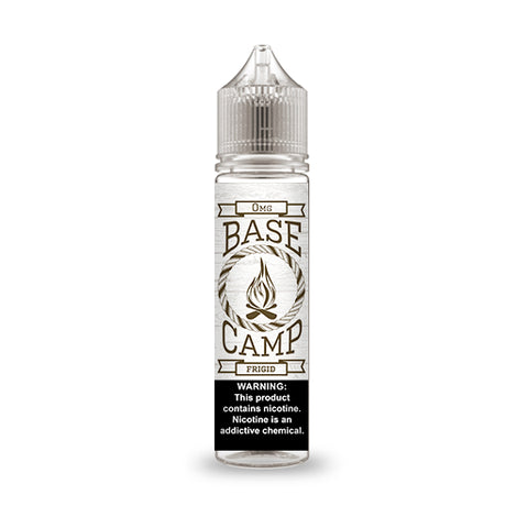 E-Liquid - Frigid