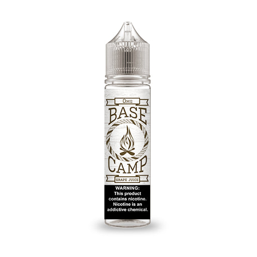 E-Liquid - Grape Juice