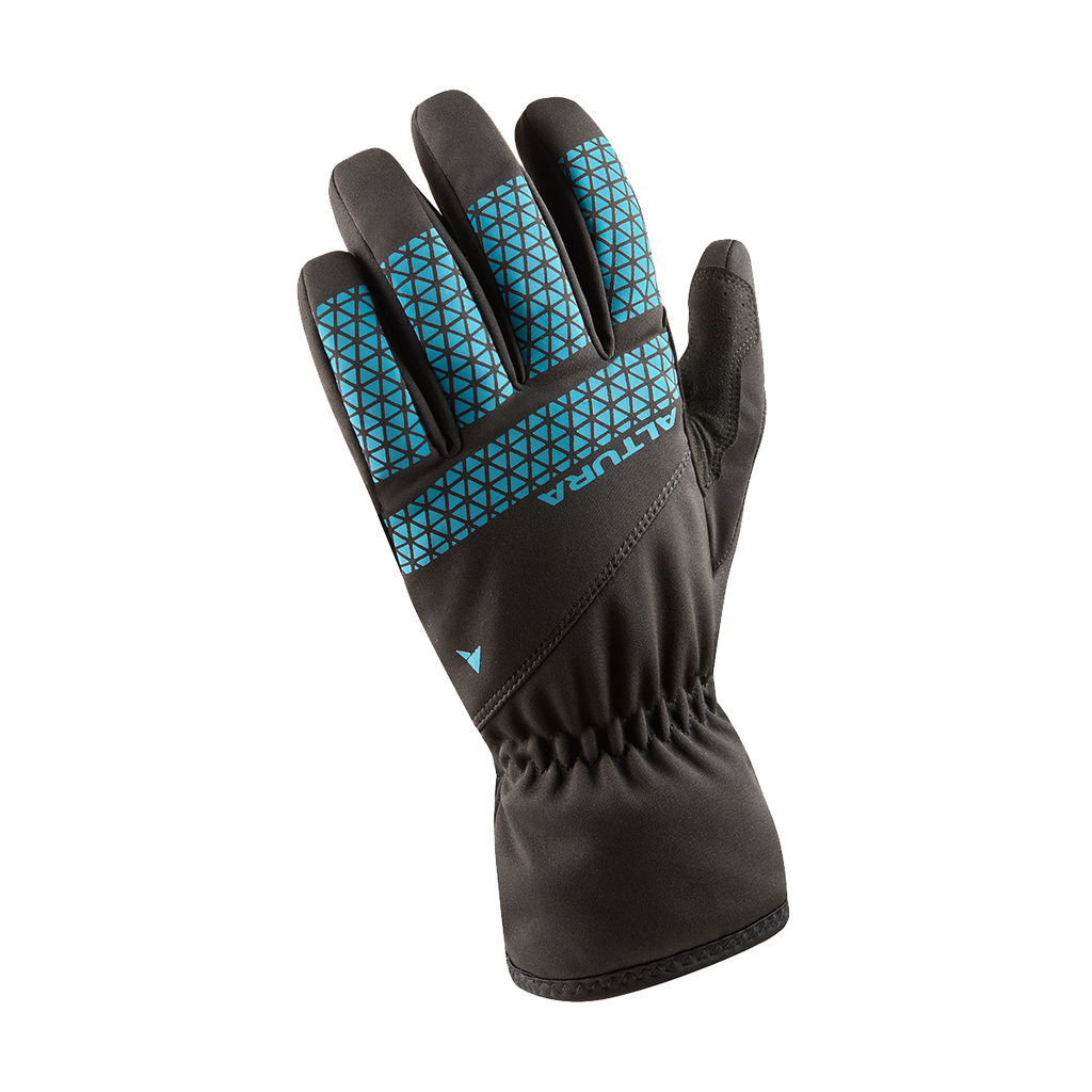 ALTURA NIGHT VISION WATERPROOF CYCLING GLOVES - ORBIT Cycling