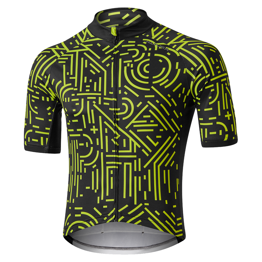 ALTURA ICON SHORT SLEEVE JERSEY - TOKYO - ORBIT Cycling