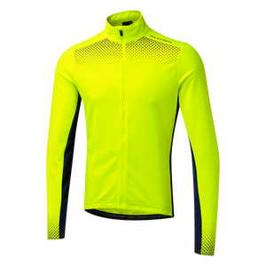 ALTURA NIGHTVISION LONG SLEEVE JERSEY - ORBIT Cycling