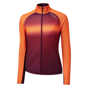 ALTURA WOMEN'S AIRSTREAM LONG SLEEVE JERSEY - ORBIT Cycling