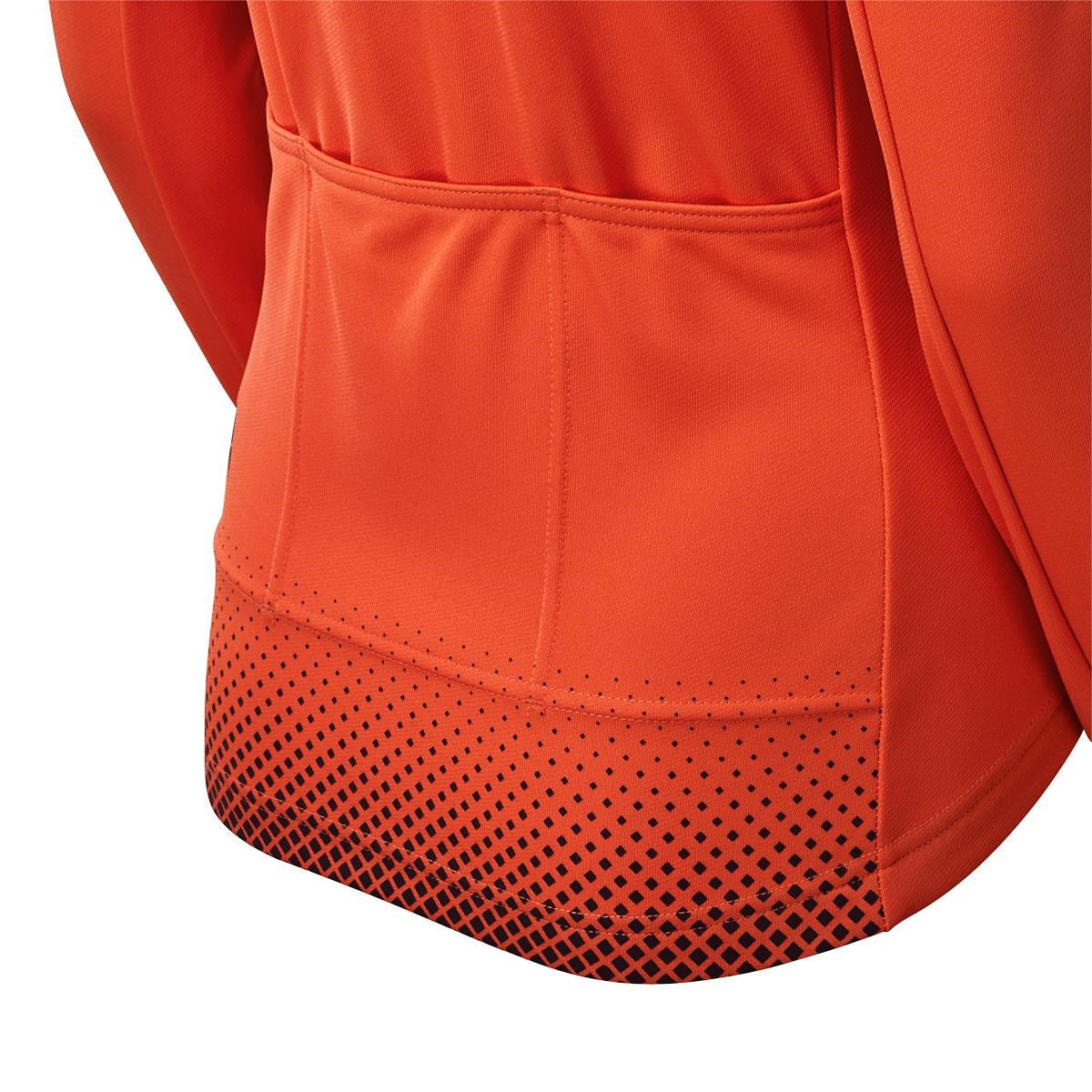 ALTURA WOMEN'S NIGHTVISION LONG SLEEVE JERSEY - ORBIT Cycling