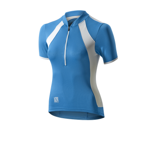 ALTURA WOMEN'S SPIRIT SHORT SLEEVE CYCLING JERSEY - ORBIT Cycling