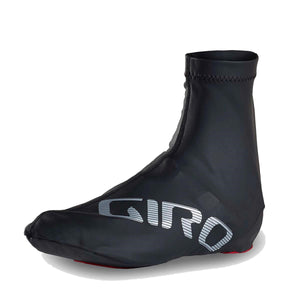 GIRO BLAZE PU COATED LYCRA BARRIER SHOE COVERS - ORBIT Cycling