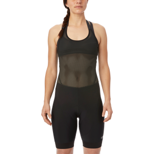 GIRO WOMEN'S CHRONO EXPERT HALTER BIB SHORTS - ORBIT Cycling