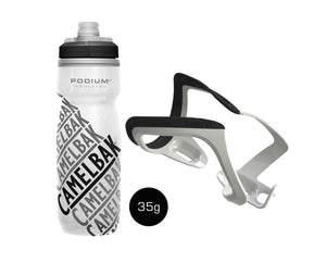Bottle & Cage Combo - ORBIT Cycling