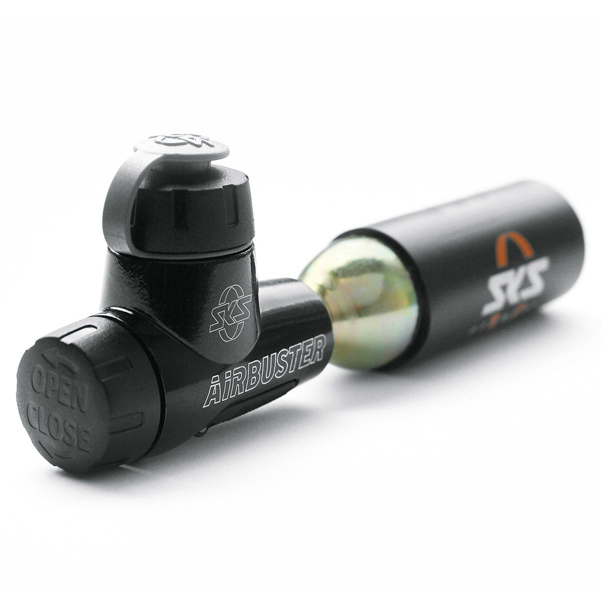 SKS AIRBUSTER CO2 INFLATOR PUMP - ORBIT Cycling
