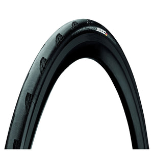 CONTINENTAL GRAND PRIX 5000 TYRE - FOLDABLE BLACKCHILI COMPOUND - ORBIT Cycling