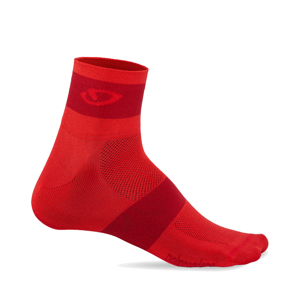 GIRO COMP RACER CYCLING SOCKS - ORBIT Cycling