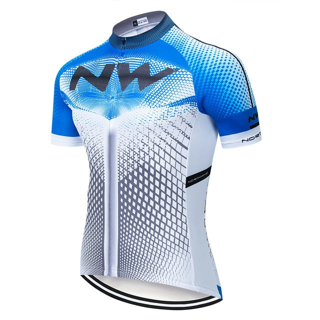 Northwave Summer Short Sleeve Jersey - ORBIT Cycling