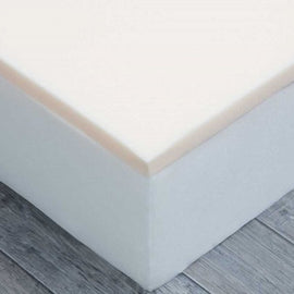 12cm Deep Single Memory Foam Mattress