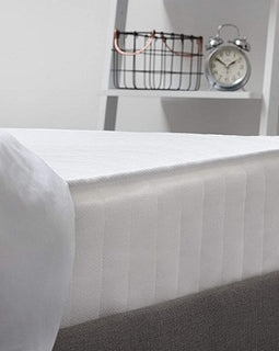 ORTHO BONNEL SPRING MATTRESS KING 5FT