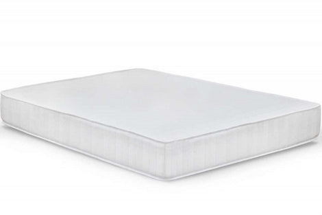20cm Deep Pocket Spring Memory Foam Small Double Mattress