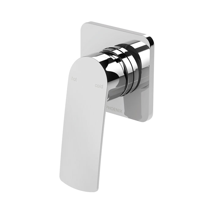Phoenix Mekko Shower Mixer - Idealbathroomcentre