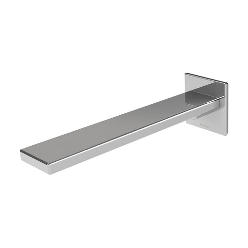 Phoenix Zimi Wall Basin / Bath Outlet 200mm - Idealbathroomcentre