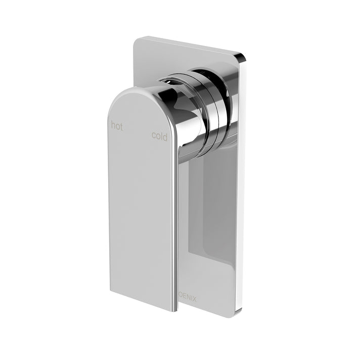 Phoenix Teel Shower Mixer - Idealbathroomcentre