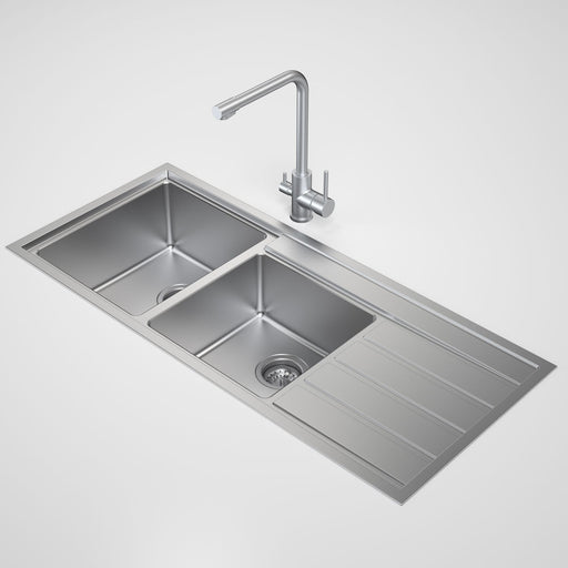 Caroma Compass 1.75 Bowl  Kitchen Sink