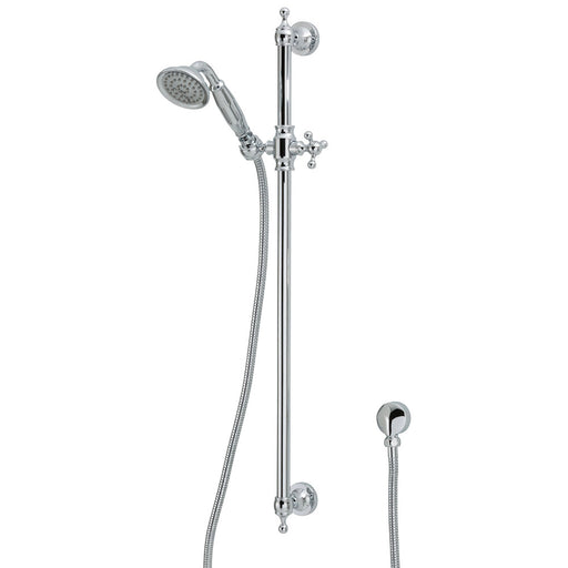 Fienza LILLIAN Rail Shower - Idealbathroomcentre