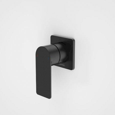 Caroma Urbane II Bath/ Shower Mixer-Square Cover Plate